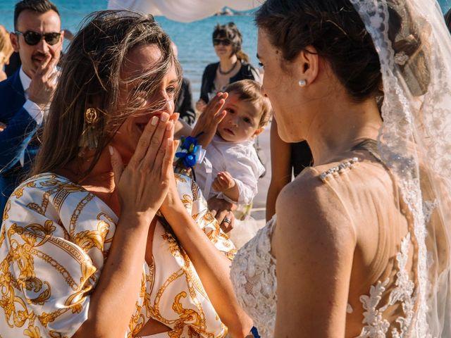 Il matrimonio di Devid e Giulia a Follonica, Grosseto 22
