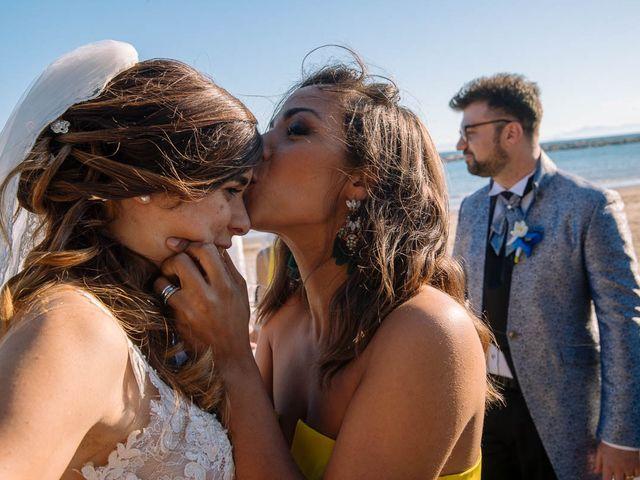 Il matrimonio di Devid e Giulia a Follonica, Grosseto 24