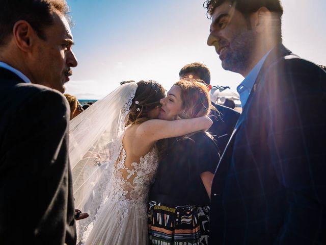 Il matrimonio di Devid e Giulia a Follonica, Grosseto 26