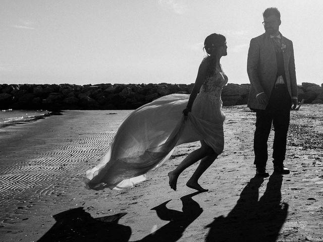 Il matrimonio di Devid e Giulia a Follonica, Grosseto 30