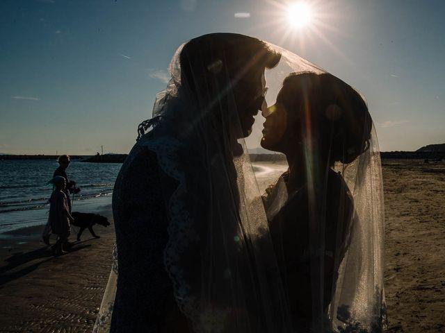 Il matrimonio di Devid e Giulia a Follonica, Grosseto 36
