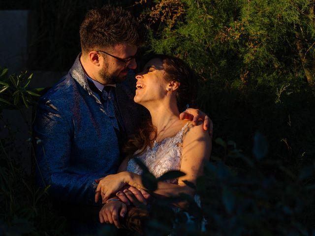 Il matrimonio di Devid e Giulia a Follonica, Grosseto 39