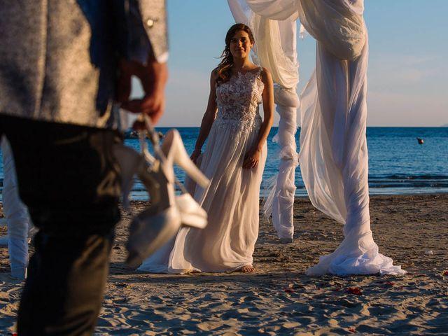 Il matrimonio di Devid e Giulia a Follonica, Grosseto 40