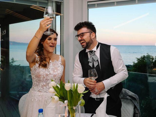 Il matrimonio di Devid e Giulia a Follonica, Grosseto 42