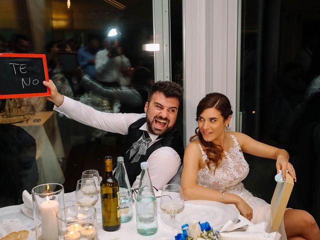 Il matrimonio di Devid e Giulia a Follonica, Grosseto 45