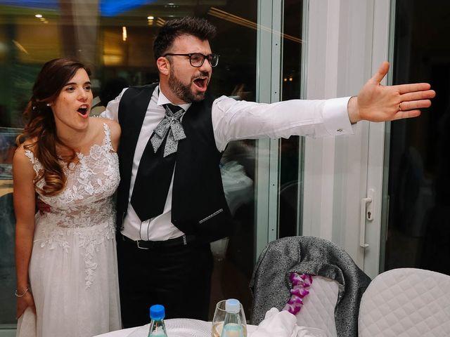 Il matrimonio di Devid e Giulia a Follonica, Grosseto 51