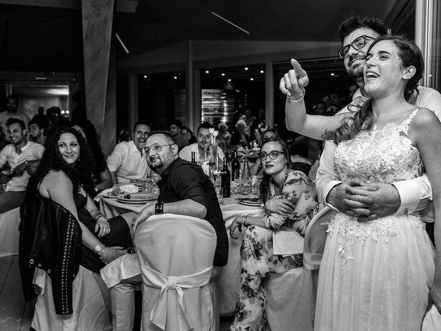 Il matrimonio di Devid e Giulia a Follonica, Grosseto 2