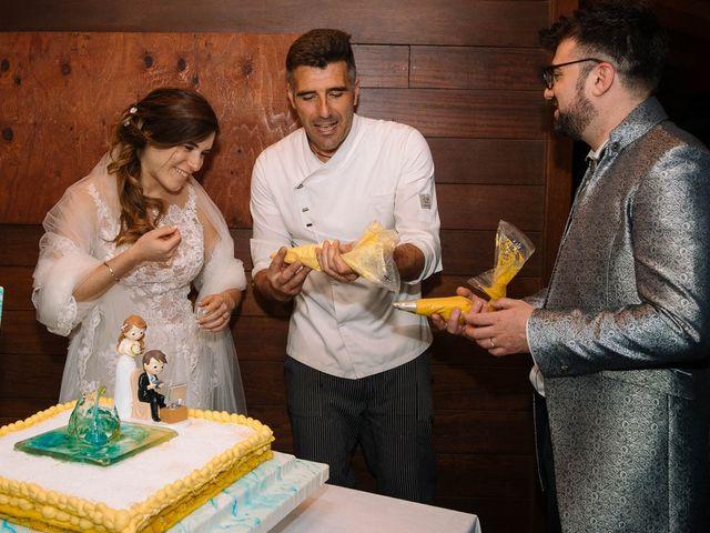 Il matrimonio di Devid e Giulia a Follonica, Grosseto 56