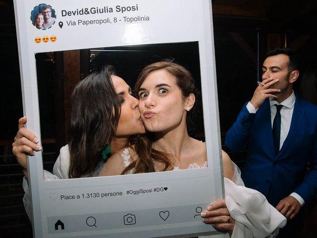 Il matrimonio di Devid e Giulia a Follonica, Grosseto 61