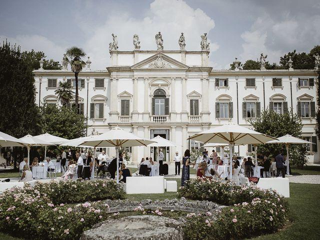 Il matrimonio di Stefan e Sabrina a Negrar, Verona 1