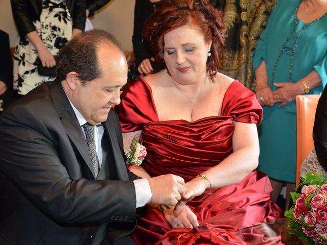 Il matrimonio di Leonardo e Barbara a Uzzano, Pistoia 31