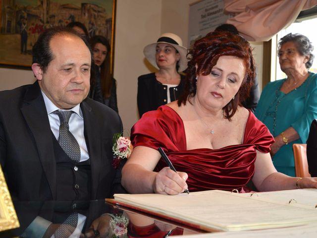 Il matrimonio di Leonardo e Barbara a Uzzano, Pistoia 34