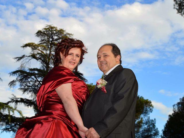 Il matrimonio di Leonardo e Barbara a Uzzano, Pistoia 39