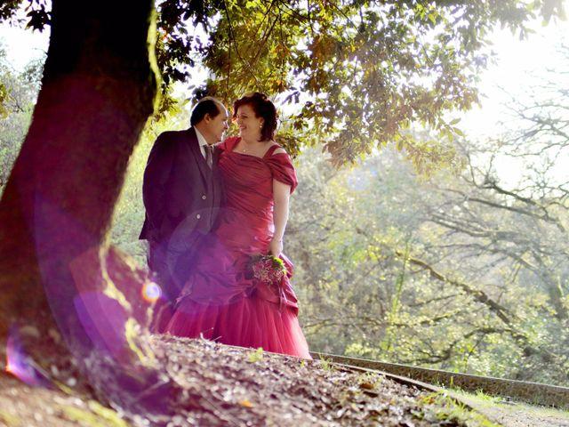 Le nozze di Barbara e Leonardo