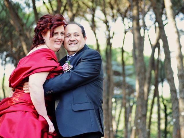 Il matrimonio di Leonardo e Barbara a Uzzano, Pistoia 45