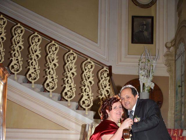 Il matrimonio di Leonardo e Barbara a Uzzano, Pistoia 50