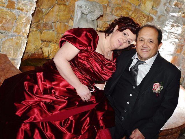 Il matrimonio di Leonardo e Barbara a Uzzano, Pistoia 52