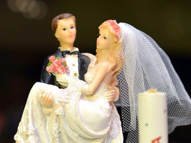 Il matrimonio di Leonardo e Barbara a Uzzano, Pistoia 68