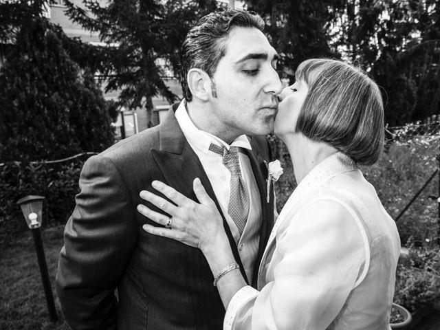 Il matrimonio di Matteo e Claudia a Perugia, Perugia 3