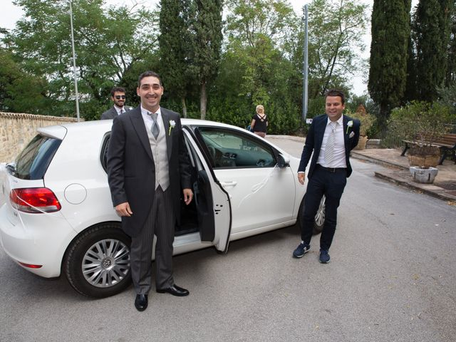 Il matrimonio di Matteo e Claudia a Perugia, Perugia 4