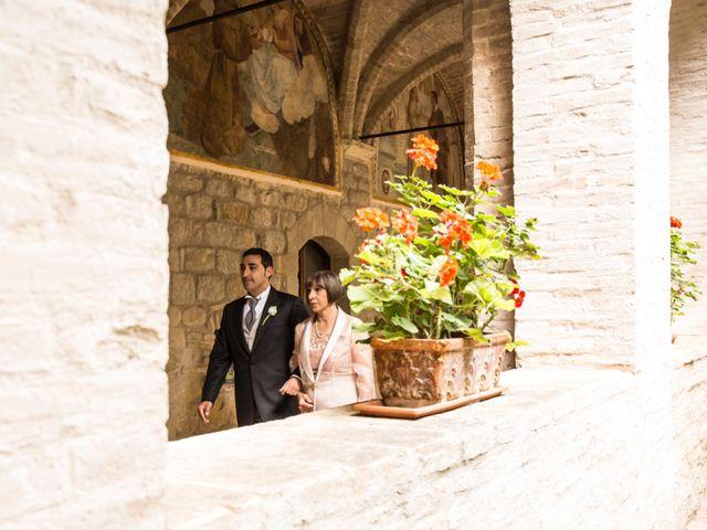 Il matrimonio di Matteo e Claudia a Perugia, Perugia 22