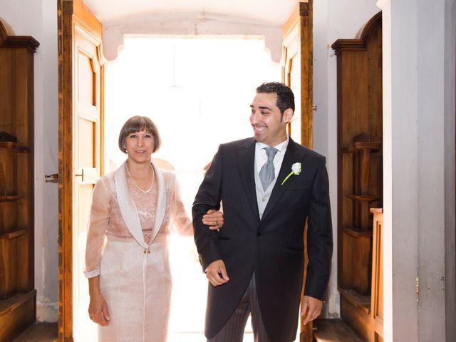 Il matrimonio di Matteo e Claudia a Perugia, Perugia 26