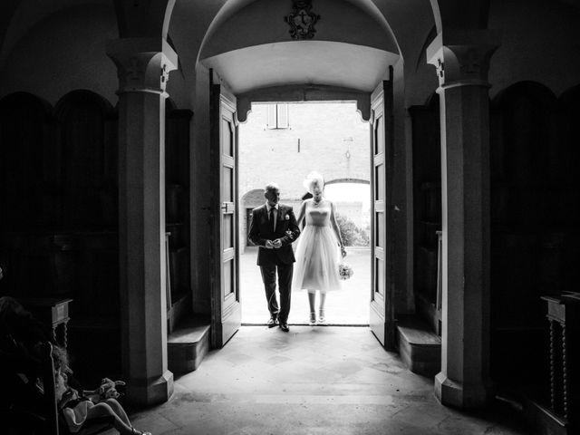 Il matrimonio di Matteo e Claudia a Perugia, Perugia 27
