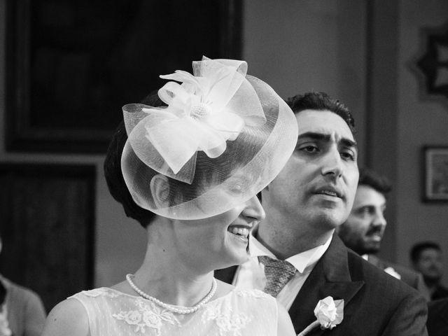 Il matrimonio di Matteo e Claudia a Perugia, Perugia 28