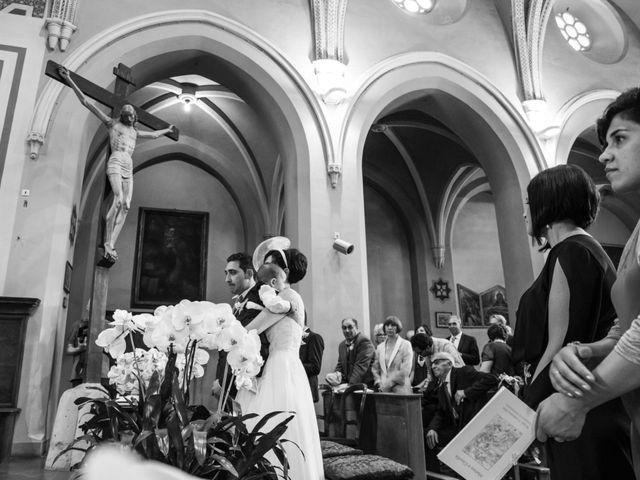 Il matrimonio di Matteo e Claudia a Perugia, Perugia 29