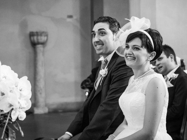 Il matrimonio di Matteo e Claudia a Perugia, Perugia 31