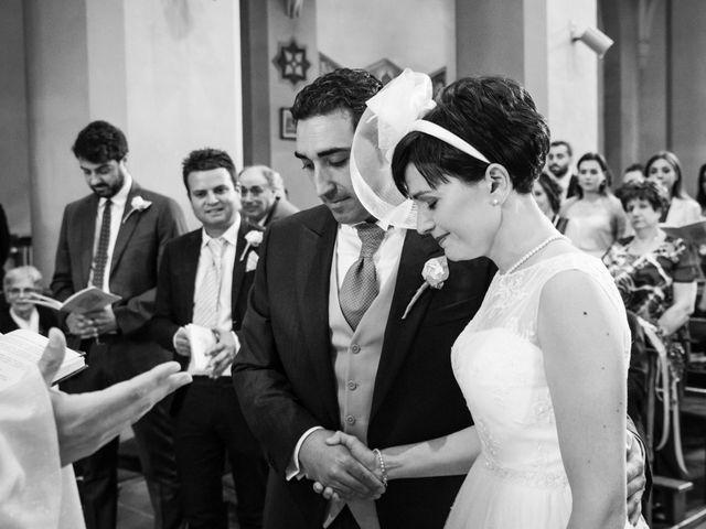 Il matrimonio di Matteo e Claudia a Perugia, Perugia 33
