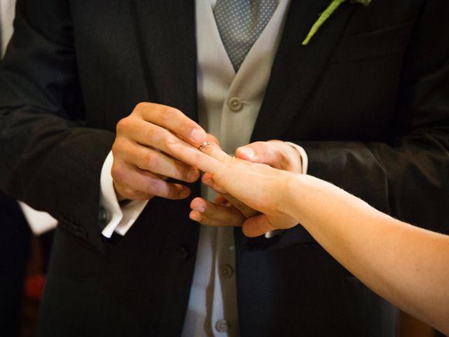 Il matrimonio di Matteo e Claudia a Perugia, Perugia 34