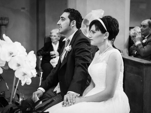 Il matrimonio di Matteo e Claudia a Perugia, Perugia 35