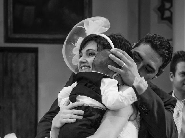 Il matrimonio di Matteo e Claudia a Perugia, Perugia 38