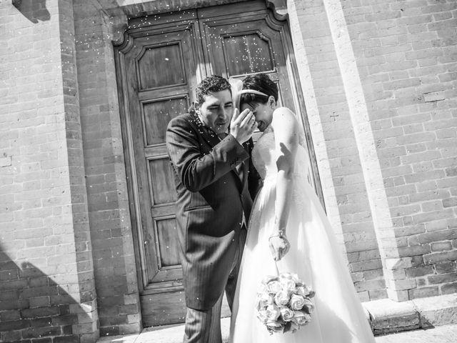 Il matrimonio di Matteo e Claudia a Perugia, Perugia 42