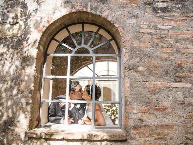 Il matrimonio di Matteo e Claudia a Perugia, Perugia 46