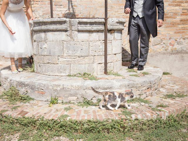 Il matrimonio di Matteo e Claudia a Perugia, Perugia 47