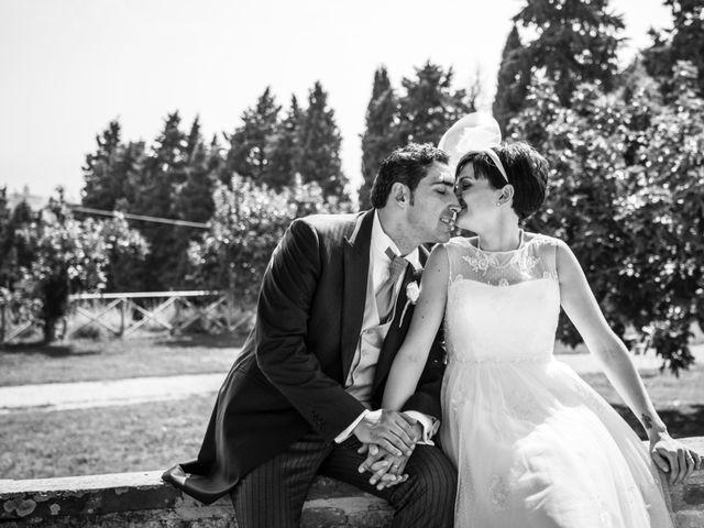 Il matrimonio di Matteo e Claudia a Perugia, Perugia 48