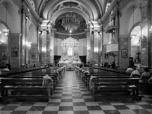 Il matrimonio di Gabriele e Emanuela a Sassari, Sassari 11