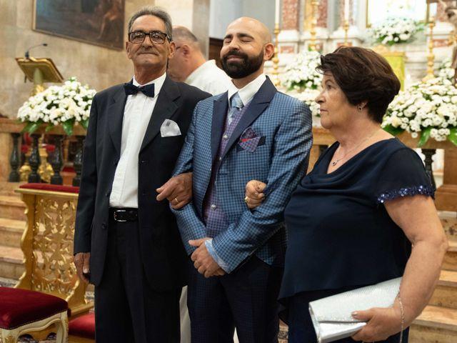 Il matrimonio di Gabriele e Emanuela a Sassari, Sassari 12