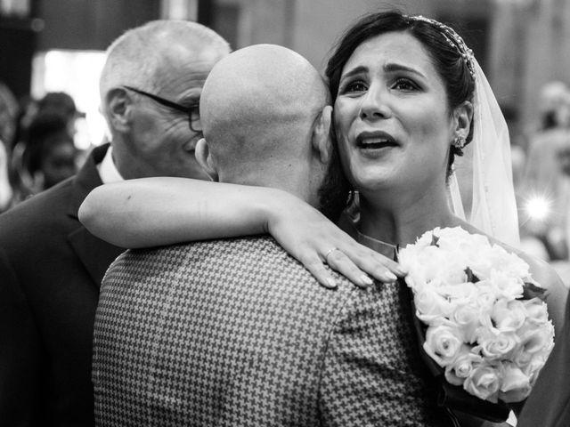 Il matrimonio di Gabriele e Emanuela a Sassari, Sassari 14