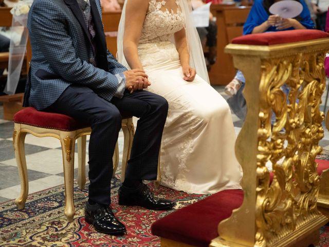 Il matrimonio di Gabriele e Emanuela a Sassari, Sassari 15