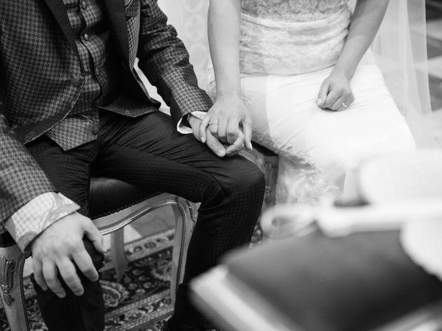 Il matrimonio di Gabriele e Emanuela a Sassari, Sassari 18