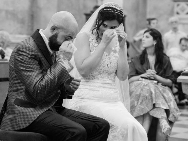Il matrimonio di Gabriele e Emanuela a Sassari, Sassari 19