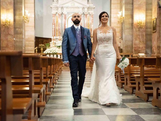 Il matrimonio di Gabriele e Emanuela a Sassari, Sassari 21
