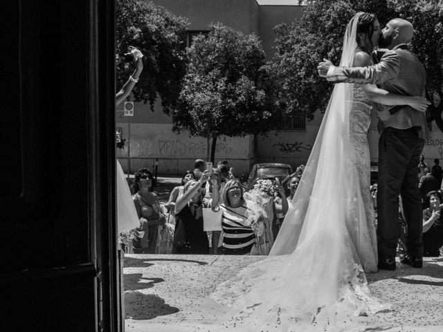 Il matrimonio di Gabriele e Emanuela a Sassari, Sassari 22