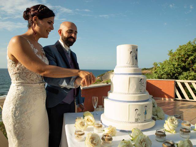 Il matrimonio di Gabriele e Emanuela a Sassari, Sassari 28
