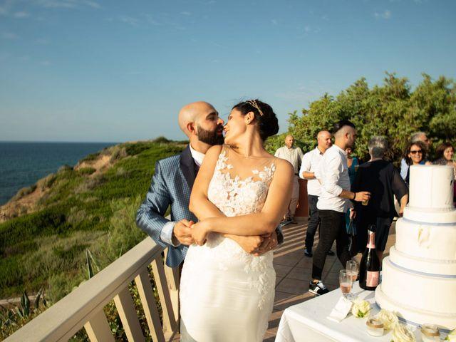Il matrimonio di Gabriele e Emanuela a Sassari, Sassari 29