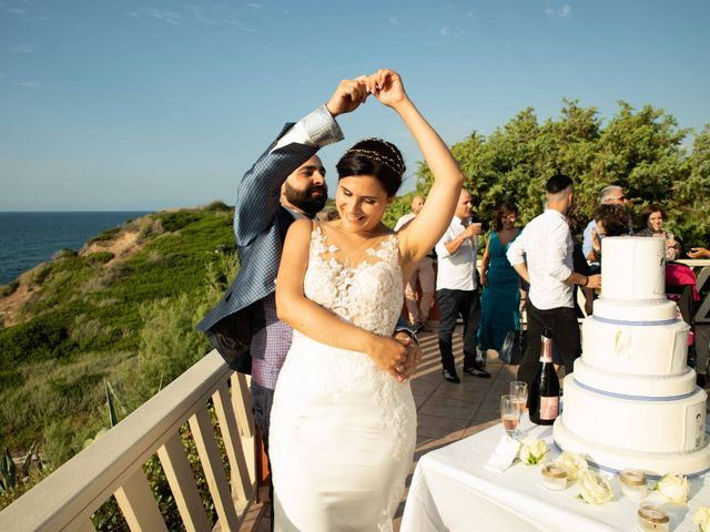 Il matrimonio di Gabriele e Emanuela a Sassari, Sassari 30