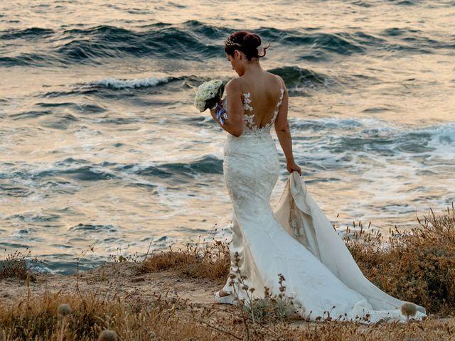Il matrimonio di Gabriele e Emanuela a Sassari, Sassari 33